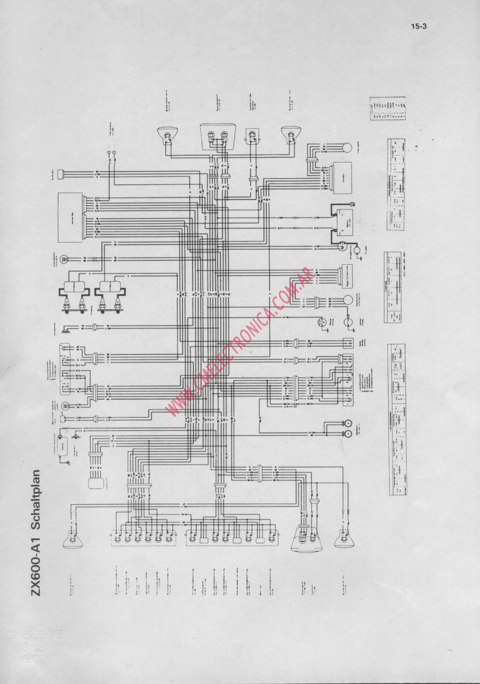 Zx600 Wiring Diagram Enthusiast Diagrams Kz440 Smart Data U2022 Rh Mikeadkinsguitar Com Concertone 3