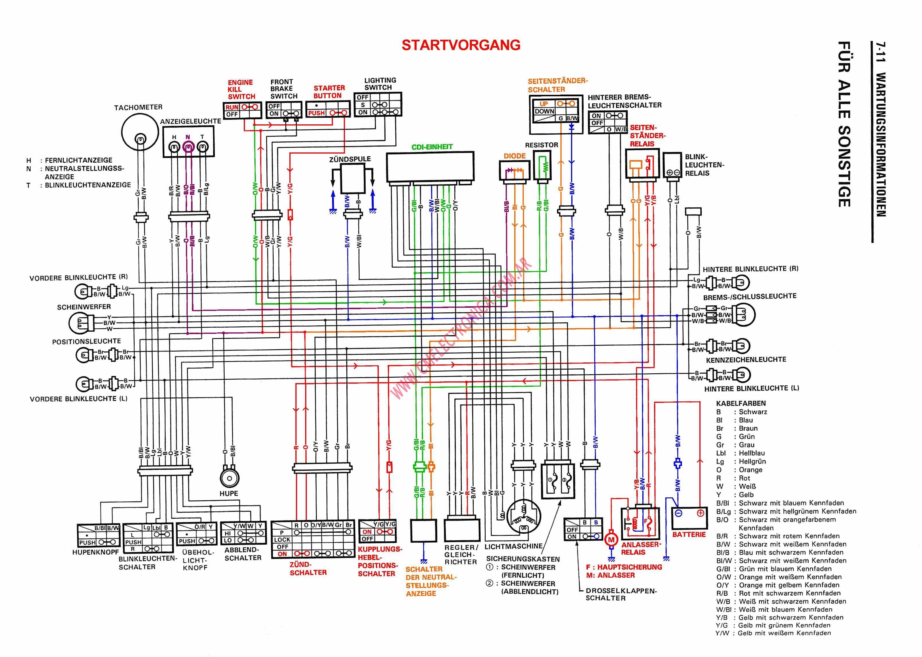 Dr 200 Wiring Diagram Dr 200 Wiring Diagram - Wiring Diagrams